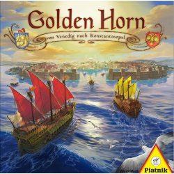 Golden Horn társasjáték Piatnik