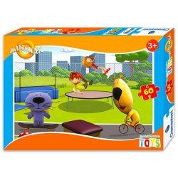 Minimax 60 db-os puzzle 69315