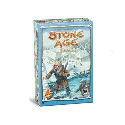Stone Age Jubileum társasjáték - magyar kiadás